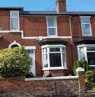 2 bedroom semi-detached house to rent - Bradgate lane, Kimberworth, Rotherham