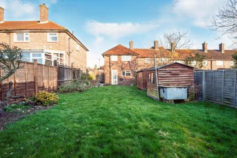 2 bedroom end of terrace house to rent - Delabole Road, Merstham RH1