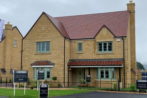 5 bedroom detached house for sale - Plot 7, The Campden  at Gotherington Grange, Malleson Road, Gotherington GL52