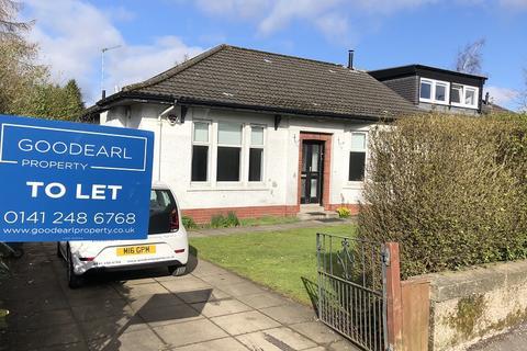 3 bedroom flat to rent - 247 Kirkintilloch Road, Bishopbriggs G64