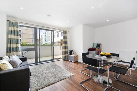 1 bedroom apartment for sale - Lindfield Street London E14