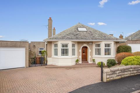 4 bedroom detached bungalow for sale - 7 MILTON CRESCENT, EDINBURGH, EH15 3PF