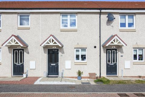 2 bedroom terraced house for sale - 37 Montgomery way Mussleburgh EH21 7BF