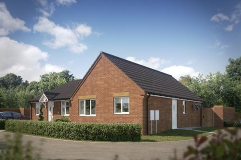 2 bedroom bungalow for sale - Plot 102, The Folkstone at The Weald, Lavender Way YO61