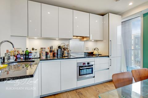 1 bedroom apartment for sale - 7 Dowding Drive, London