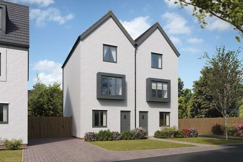 3 bedroom semi-detached house for sale - The Foxborough, Church Road, Old St. Mellons