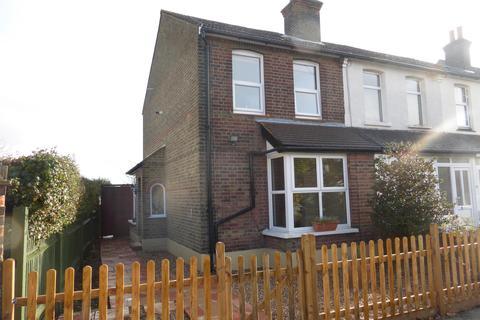2 bedroom end of terrace house to rent - East Street, Bexleyheath, Kent , DA7 4HP