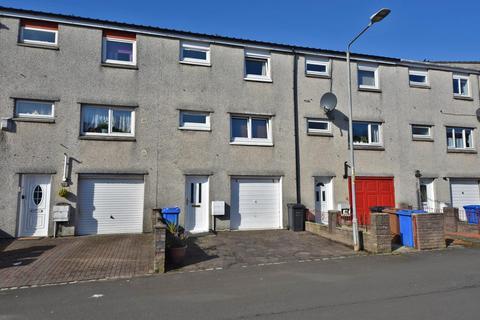 4 bedroom townhouse for sale - 74  Ladyton, Bonhill, G83 9DW