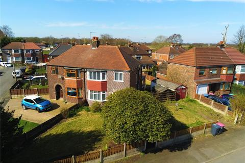 3 bedroom semi-detached house for sale - Fiddlers Lane, Irlam, Manchester, Greater Manchester, M44