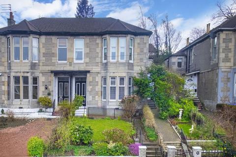 1 bedroom villa for sale - 28 Rosslyn Avenue, Rutherglen, G73 3HA