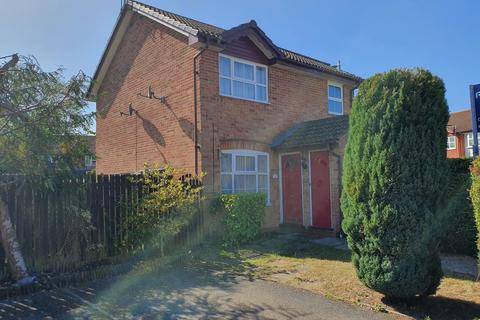 1 bedroom detached house to rent - Lysander Close