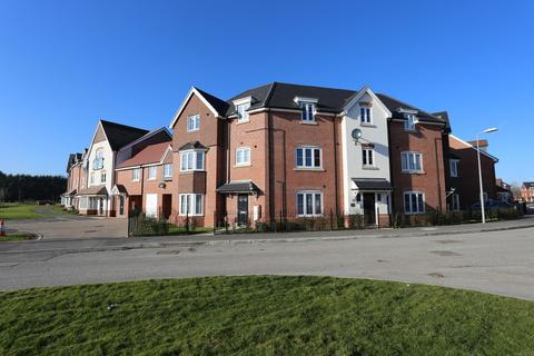 2 bedroom apartment for sale - Elm Drive, Woodley
