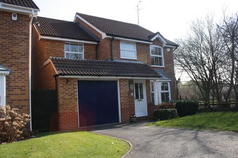 4 bedroom detached house for sale - Marathon Close, Woodley