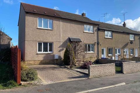 4 bedroom end of terrace house for sale - 1 Durham Grove, Bonnyrigg, EH19 3EU
