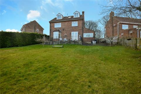 4 bedroom detached house for sale - Woodifield Hill, Crook, County Durham, DL15
