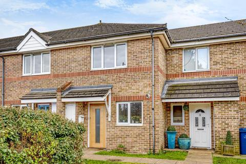 2 bedroom terraced house for sale - Ann Moss Way, Surrey Quays