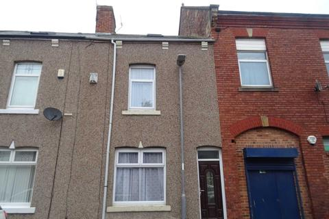 3 bedroom terraced house for sale - Cundall Road, Hartlepool