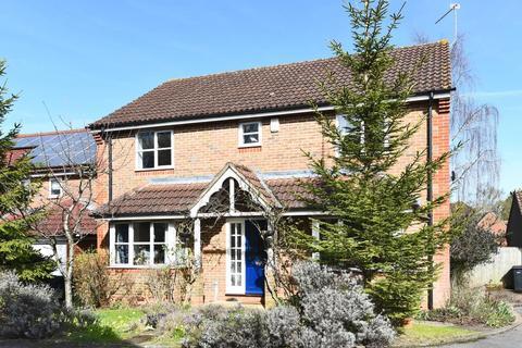 4 bedroom detached house for sale - Kennington, Oxford, OX1