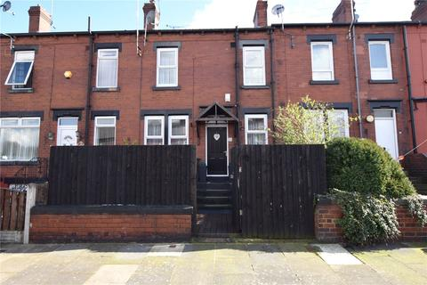 2 bedroom terraced house for sale - Longroyd Avenue, Leeds, West Yorkshire, LS11