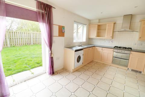3 bedroom detached house for sale - Sunderland Close, Norwich