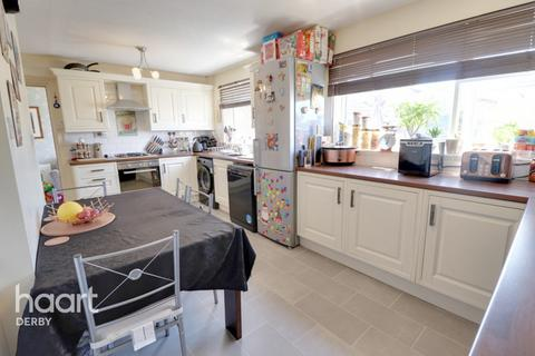 4 bedroom detached house for sale - Brading Close, Alvaston
