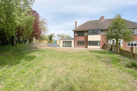 4 bedroom semi-detached house for sale - Welton Road, Nettleham, Lincoln, LN2 2PZ
