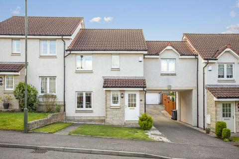 3 bedroom semi-detached house for sale - 69 Hawk Crescent, Dalkeith, EH22 2RB