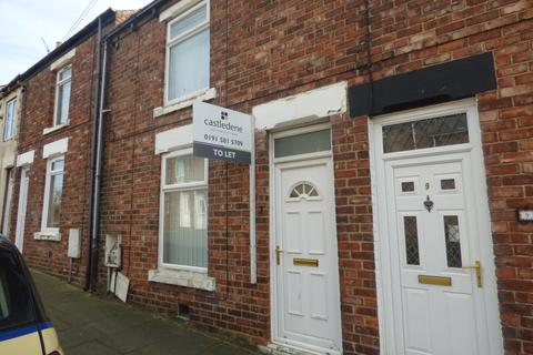2 bedroom terraced house - Chester street, Houghton Le Spring