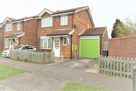 4 bedroom house to rent - Swallows Green Drive, Worthing, BN13