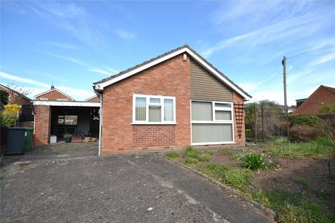 2 bedroom bungalow for sale - Hilltop Avenue, Bewdley, Worcestershire, DY12