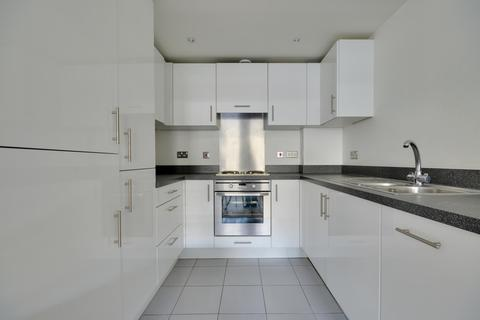 1 bedroom apartment to rent - Armstrong House, High Street, Uxbridge, Middlesex UB8 1GJ