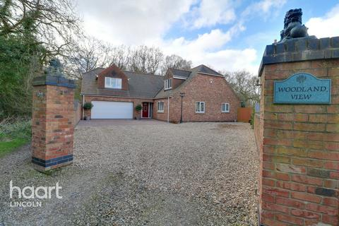 4 bedroom detached house for sale - Queensway, Skellingthorpe