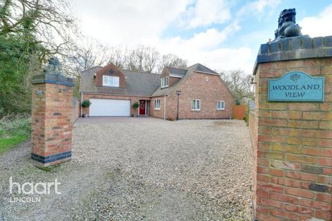 4 bedroom detached house for sale - Queensway, Skellingthorpe