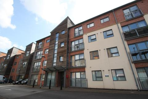 1 bedroom apartment to rent - 18 Rutland House, Adelaide Lane, Sheffield, S3 8BJ