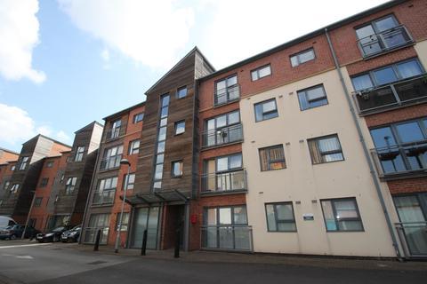 1 bedroom apartment - 18 Rutland House, Adelaide Lane, Sheffield, S3 8BJ