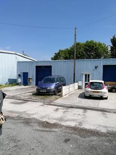 Warehouse to rent - Station Buildings Road, Buckley, CH7
