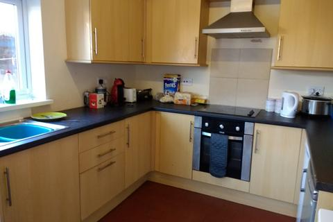 6 bedroom terraced house to rent - Chichester Street, Chester, CH1