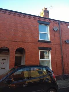 4 bedroom terraced house to rent - Vernon Road, Chester, CH1