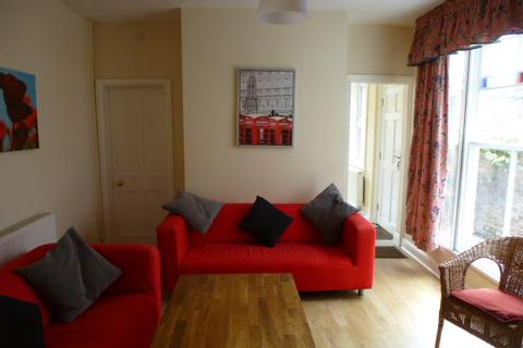 7 bedroom house to rent - Chichester Street, Chester, CH1