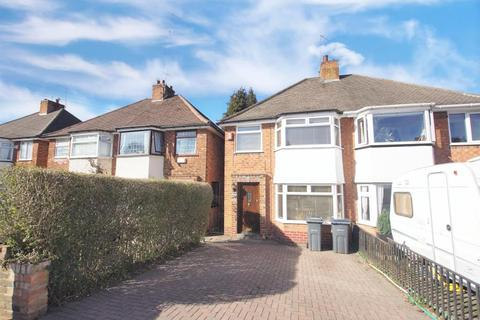 3 bedroom semi-detached house to rent - Reservoir Road, Selly Oak