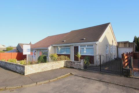 4 bedroom bungalow for sale - 23  Cleddans Crescent, Hardgate, G81 5NR