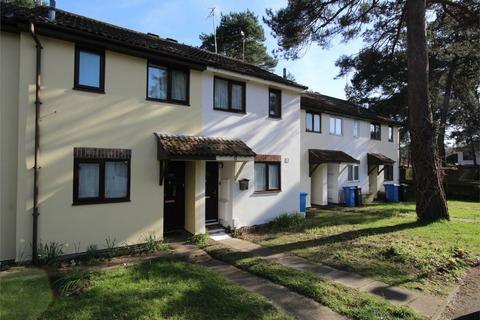 2 bedroom terraced house for sale - Swift Close, Creekmoor, POOLE, Dorset