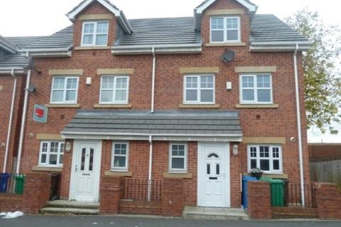 3 bedroom townhouse to rent - Waterloo Road, Cheetham Hill, Manchester