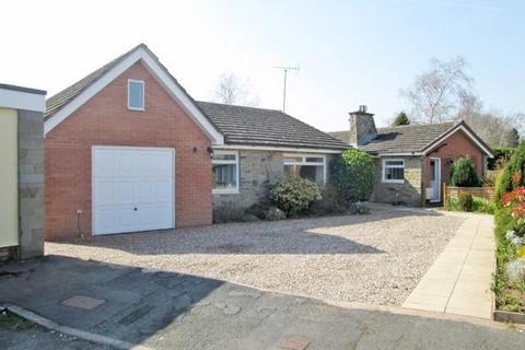 5 bedroom semi-detached bungalow for sale - Brockington Road, Hereford, HR1