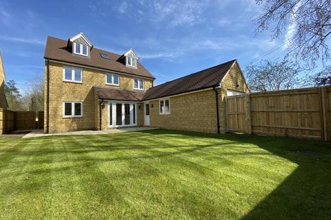 5 bedroom detached house for sale - Cumnor Village,  Oxford,  OX2