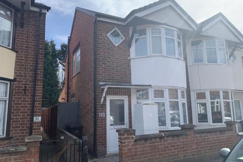 2 bedroom semi-detached house for sale - Nansen Road, Leicester, LE5