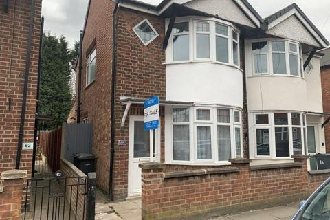2 bedroom semi-detached house for sale - Nansen Road, Evington, LE5