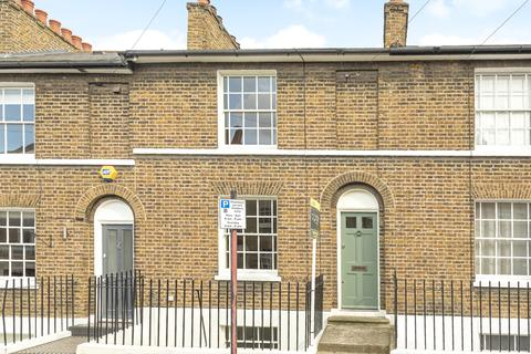 2 bedroom terraced house to rent - Brand Street West Greenwich SE10