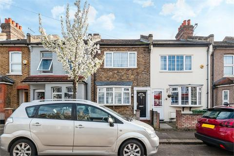 2 bedroom terraced house for sale - Goldsmith Road, Walthamstow, London