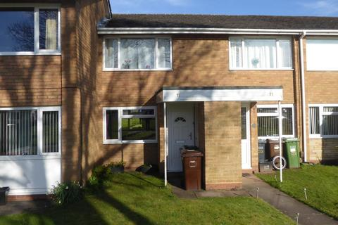 2 bedroom maisonette for sale - Nethercote Gardens, Shirley, Solihull, West Midlands, B90 1BH